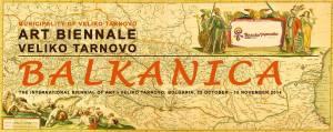 Balkanica